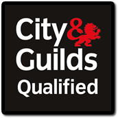 Over 40 Years experience and City & Guilds Qualified
